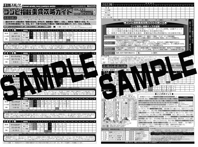 競馬 日刊 スポーツ